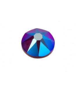 Swarovski kristalai (50 vnt. 2 mm)