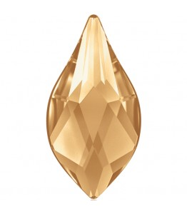 Swarovski kristalai Crystal Golden Shadow (10 vnt.)