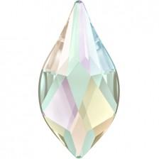 Swarovski kristalai Crystal (10 vnt.)