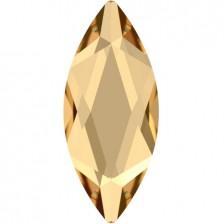 Swarovski kristalai Golden Shadow