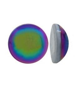 Swarovski perliukai Scarabaeus Green Crystal (100 vnt.)