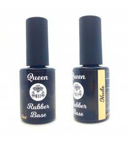 Queen Bee Rubber Base Nude