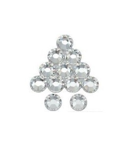 Swarovski kristalai clear SS 5 (100vnt.)
