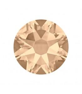 Swarovski kristalai (100 vnt.) 2 mm