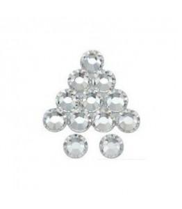 Swarovski kristalai clear SS 3 (100vnt.)